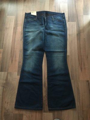 WRANGLER Betty Jeans, W36 L34, NEU mit allen Etiketten Boot Cut