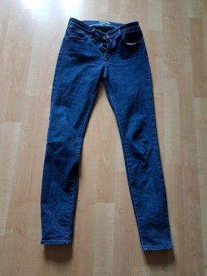 Wrangler Blue Jeans skinny fit
