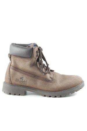 Wrangler Desert Boots hellbraun Casual-Look