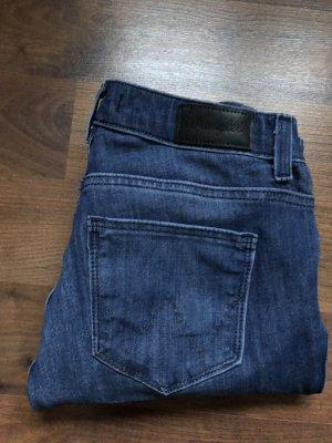 Wrangler Jeans blau 26/32