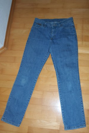 """WRANGLER jEANS"" W 30 L 30 Modell Red Body Straight"