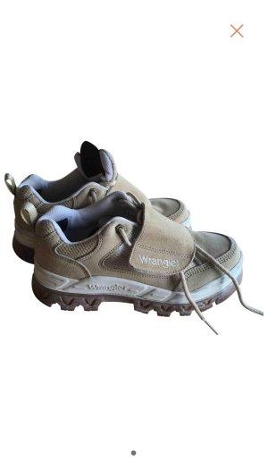 Wrangler Leder sneaker