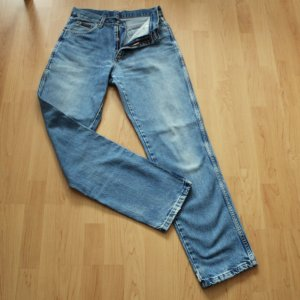 Wrangler Ohio Jeans 31/34 used condition