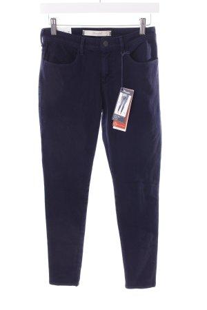 """Wrangler Skinny Jeans """"Corynn"""" dunkelblau"""