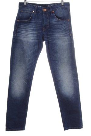 Wrangler Skinny Jeans mehrfarbig Jeans-Optik