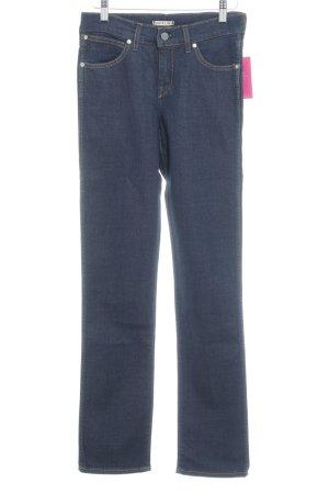 """Wrangler Straight-Leg Jeans """"CAITLIN"""" dunkelblau"""