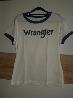 Wrangler T-Shirt Gr. M