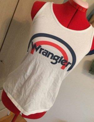 Wrangler Top XS