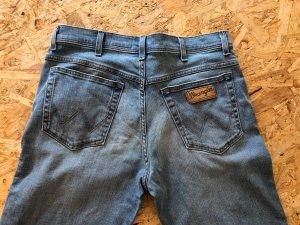 Wrangler Used Jeans, 70er 80er Jahre