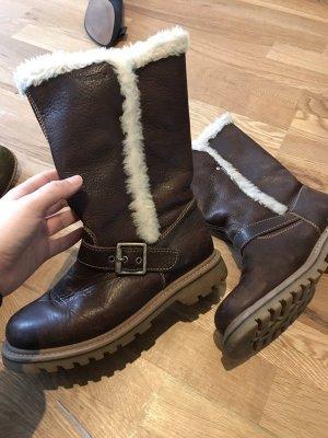 Wrangler warme Winter Stiefel Größe 38