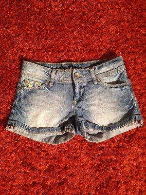 Sexy Jeans Hot Pants von Esprit Gr. 26