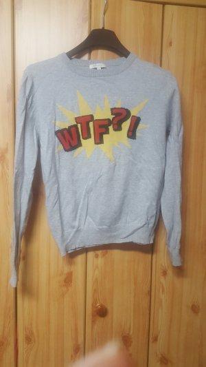 WTF Pullover