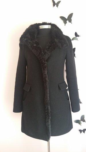 Wünderschöner Mantel für die kühlen Herbsstage...