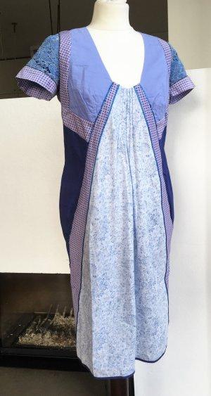 Wunderkind Blouse Dress multicolored mixture fibre