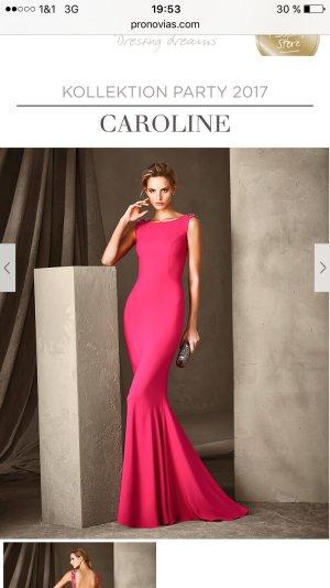 Wunder schöne schicke Abendmode Pronovias Kleid Gr 40  org.preis 700 Euro