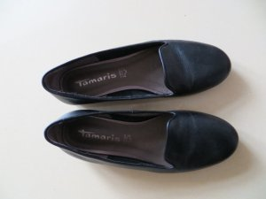 Wunderbare Slipper Loafer von Tamaris in Größe 36 vagabond