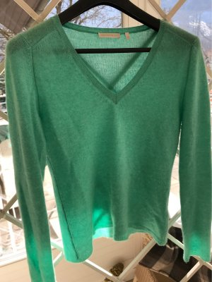 (The Mercer) NY Cashmere Jumper mint