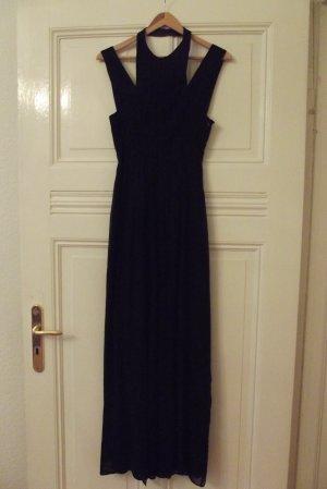 Wunderbares schwarzes Abendkleid Größe 36 &OTHER STORIES
