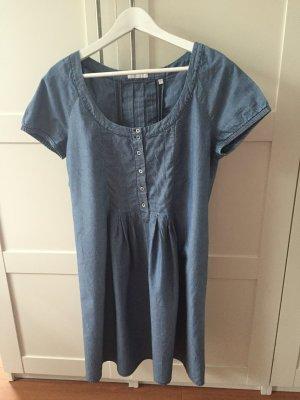 Wunderhübsches Jeanskleid