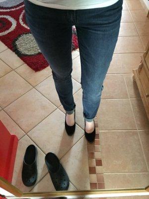 Wunderschön geschnittene Jeans