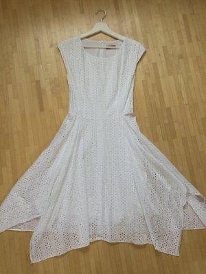 Wunderschön schwingendes Sommerkleid, Hugo Boss, Gr. 34