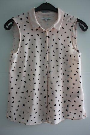 Wunderschöne Ärmellose Bluse von mint&berry
