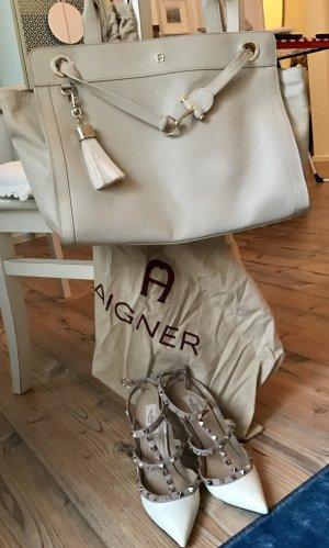 Wunderschöne Aigner Handtasche