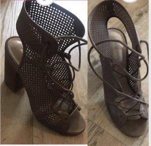Wunderschöne ALDO Sandale