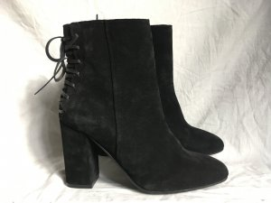 Wunderschöne Ankle Wildleder Boots, neu, ungetragen