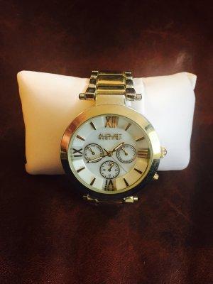 Wunderschöne Armbanduhr von August Steiner