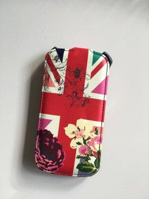 Wunderschöne, aufklappbare Handy Hülle!