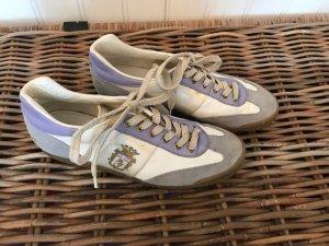 Wunderschöne bequeme Sneaker von D´Aquasparta Italia, Gr. 39