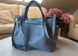 Orsay Handbag cornflower blue