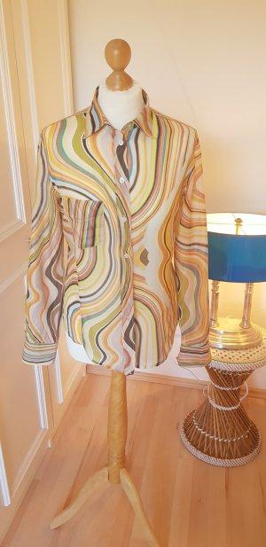 Wunderschöne Bluse des britischen Designers Paul Smith