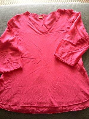 Wunderschöne Bluse in Pink
