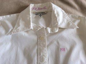 Wunderschöne Bluse in weiss von Ralph Lauren