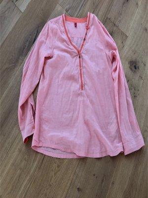 Wunderschöne Bluse in XL