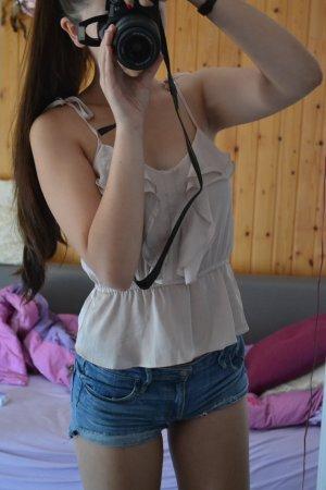 Wunderschöne Bluse - Perfekt für den Sommer