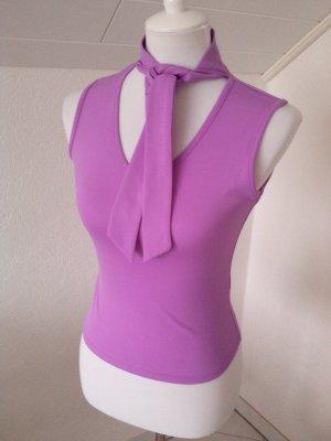 wunderschöne Bluse,Shirt,lila,Gr.S/36