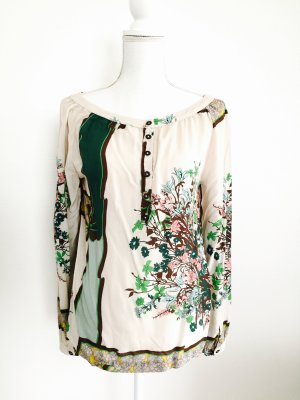 0039 Italy Blouse multicolored