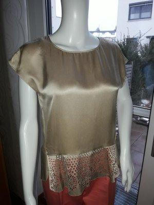 Wunderschöne Bluse von Dorothea Schumacher Größe 38.