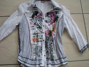 Wunderschöne Bluse von Gelco, Gr. 38, neu