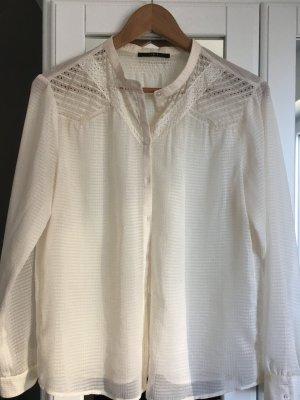 Wunderschöne Bluse von SET