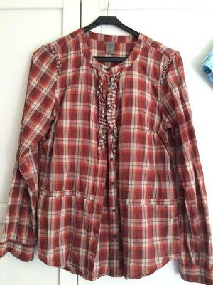 wunderschöne bluse von Vero Moda Jeans mit Rüschen