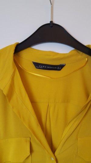wunderschöne Bluse von Zara