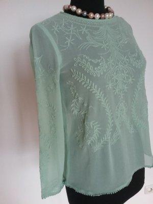 Wunderschöne  Bluse von ZARA...TOP Zustand!!!