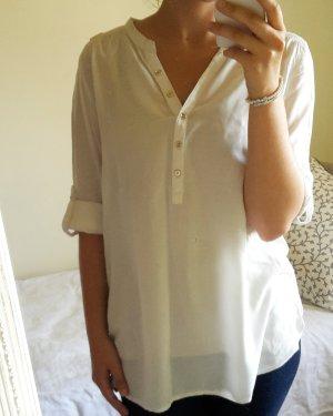 wunderschöne Bluse weiß von Primark
