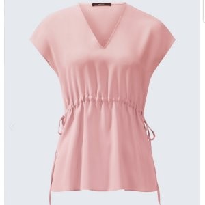 Windsor Blouse topje rosé