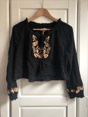 Wunderschöne Boho Bluse von Arnhem Clothing Australia