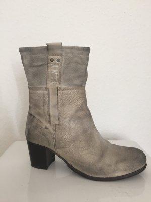 Wunderschöne Boots im Vintage Look